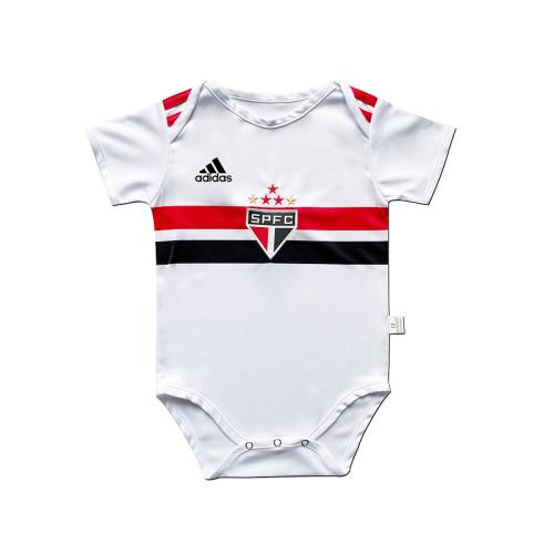 Sao Paulo 2021 Infant Rompers