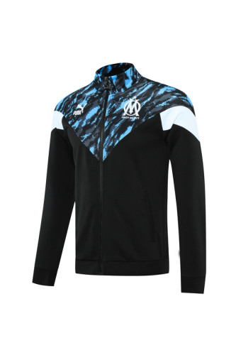 Olympique Marseille 21/22 Track Jacket CX05