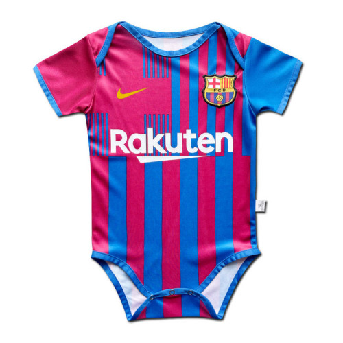 Barcelona 21/22 Infant Rompers