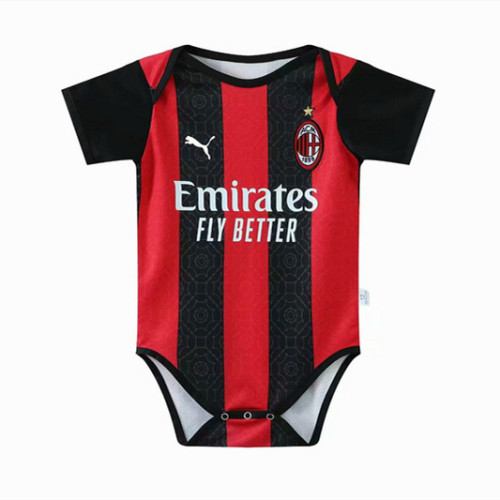 AC Milan 20/21 Infant Rompers