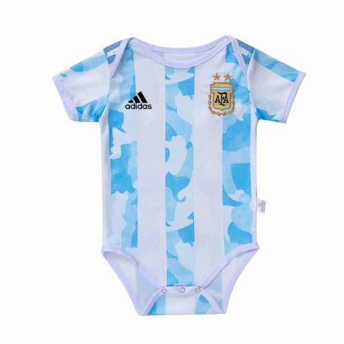 Argentina 2021 Infant Rompers
