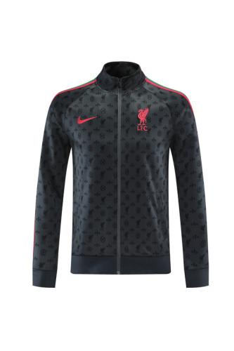 Liverpool 21/22 Track Jacket CX03