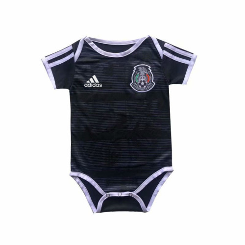 Mexico 2021 Infant Rompers