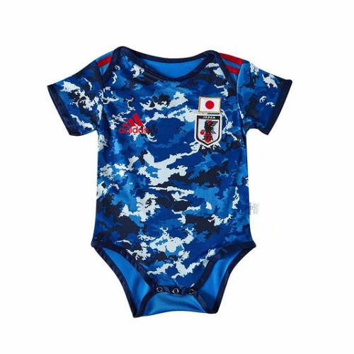 Japan 2021 Infant Rompers