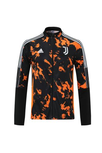 Juventus 21/22 Track Jacket CX09