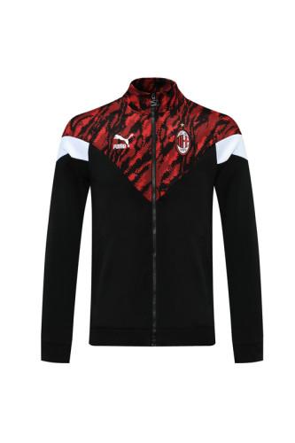 AC Milan 21/22 Track Jacket CX11