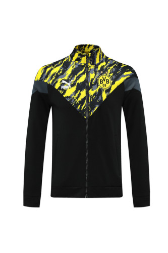 Borussia Dortmund 21/22 Track Jacket CX12