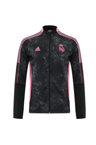 Real Madrid 21/22 Track Jacket CX08