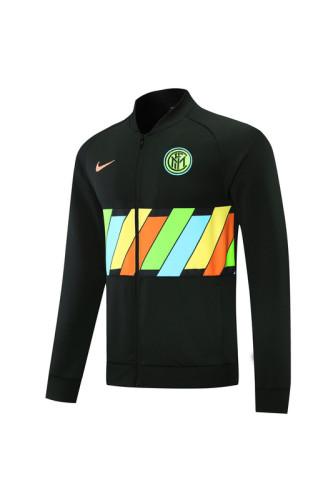 Inter Milan 21/22 Track Jacket CX07