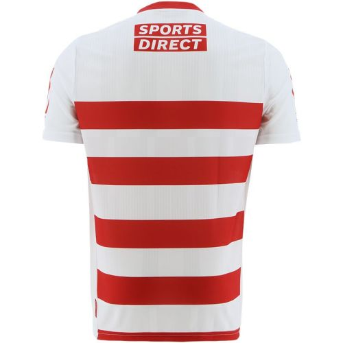 Cork GAA 2021/22 Mens 2-Stripe Goalkeeper Jersey