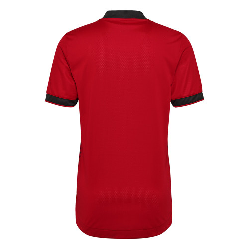 Player Version Toronto FC 2021 Home Authentic Jersey