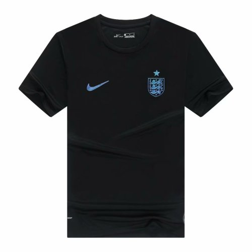 Thai Version England 2021 Black Image Edition Jersey