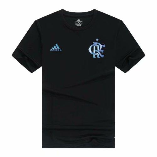Thai Version Flamengo 2021 Black Image Edition Jersey