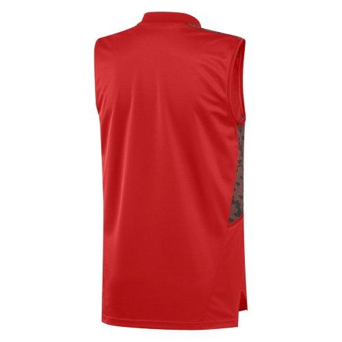 Thai Version Flamengo 2021 Red Training Singlet