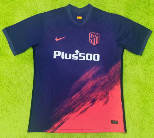 Thai Version ATM 21/22 Away Jersey - Leaked Edition
