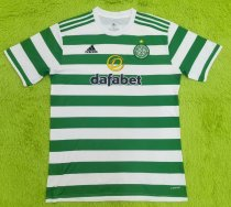 Thai Version Celtic 21/22 Home Jersey - Leaked Edition