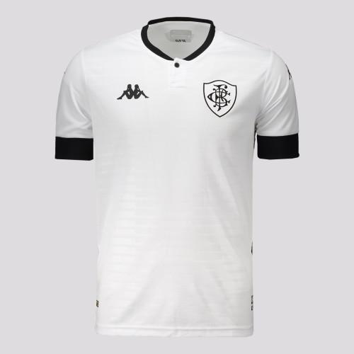 Thai Version Botafogo 2021 Third Soccer Jersey