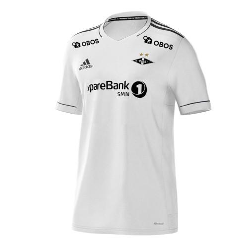 Thai Version Rosenborg BK 2021 Home Soccer Jersey