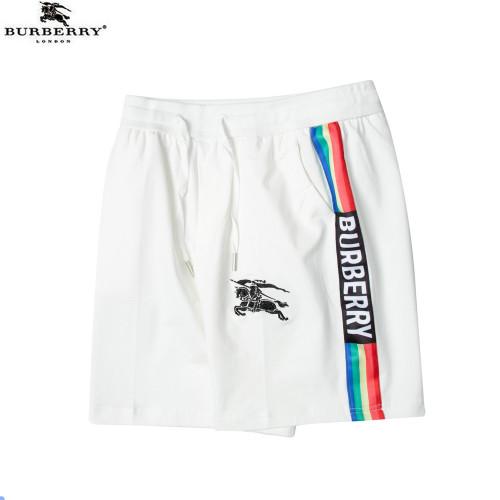 Luxury Fashion Brand Shorts White 2021.4.17
