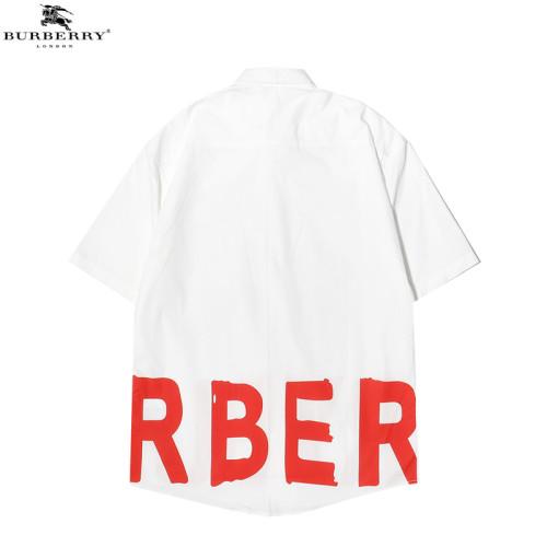 Luxury Fashion Brand Shirt White 2021.4.17
