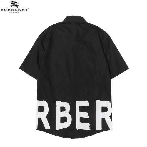 Luxury Fashion Brand Shirt Black 2021.4.17