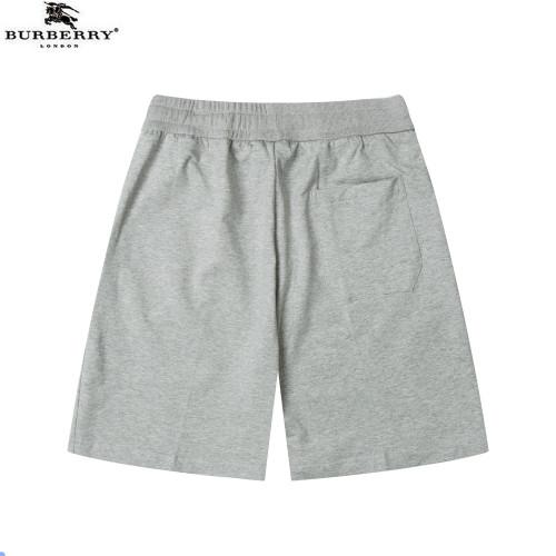 Luxury Fashion Brand Shorts Gray 2021.4.17