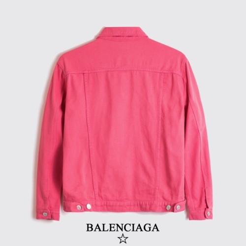 Luxury Fashion Brand Chaqueta Red 2021.4.17