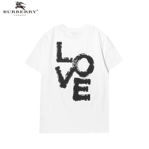 Luxury Fashion Brand T-Shirt White 2021.4.17