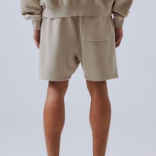 Streetwear Brand Shorts cream-coloured 2021.4.17