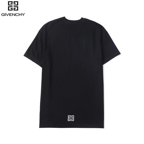 Luxury Fashion Brand T-Shirt Black 2021.4.17