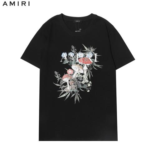 Streetwear Brand T-Shirt Black 2021.4.17