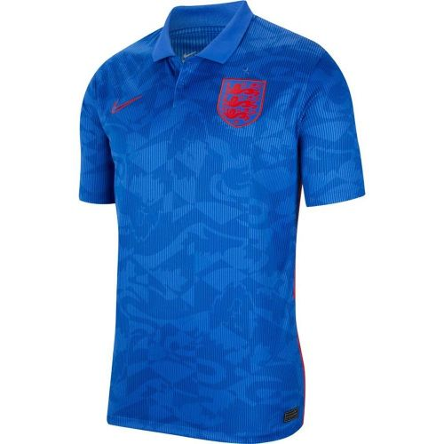Thai Version England 2021 Away Soccer Jersey