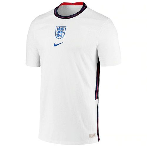 Player Version England 2021 Home Authentic Jersey