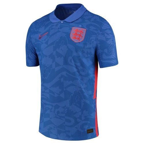 Player Version England 2021 Away Authentic Jersey