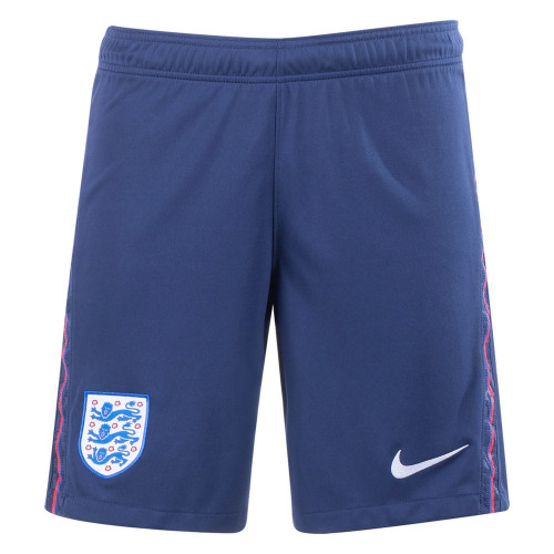 Thai Version England 2021 Home Soccer Shorts