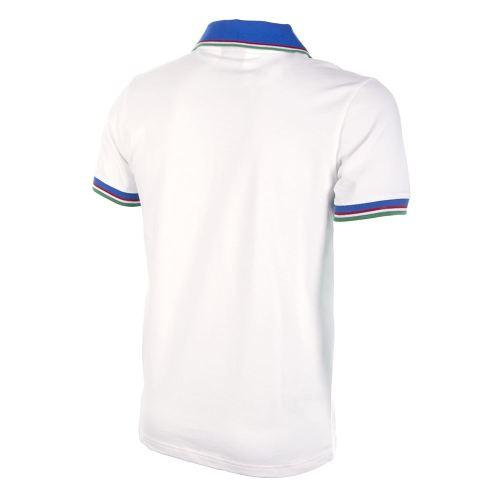 Italy 1982 Away Retro Soccer Jersey