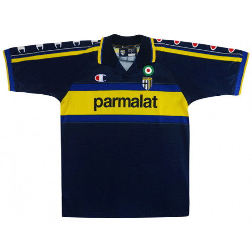 Parma Calcio 1999/2000 Away Retro Jersey
