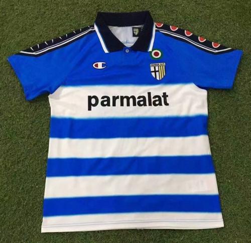 Parma Calcio 1999/2000 Goalkeeper Retro Jersey