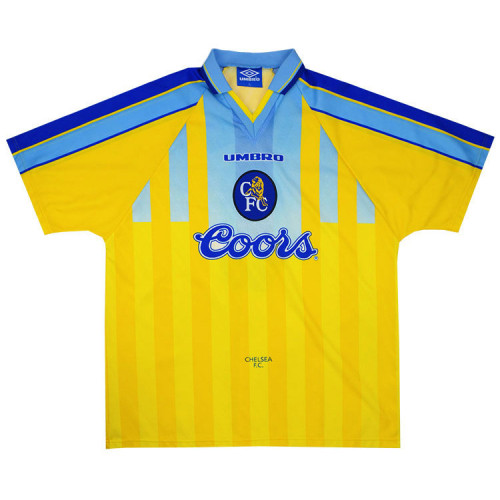 Chelsea 1996/1997 Away Retro Jersey