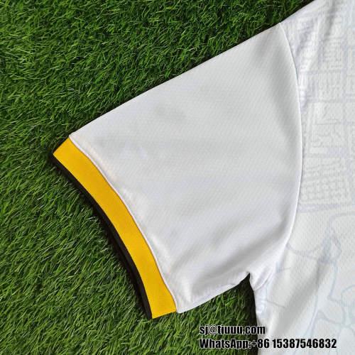 Thai Version Al-Ittihad Club (Jeddah) 21/22 Away Jersey
