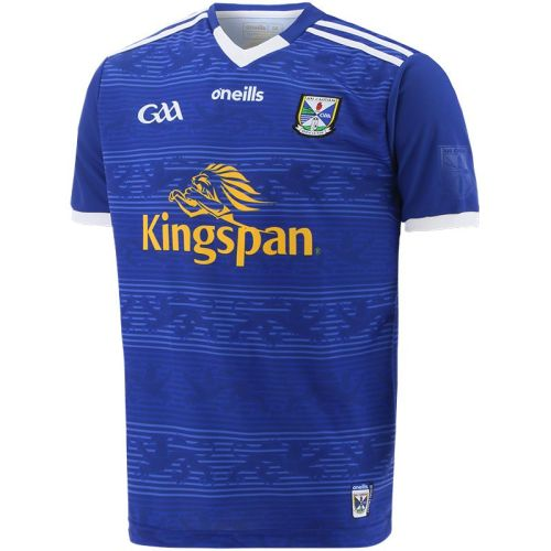 Cavan GAA 2 Stripe 2021/22 Men's Home Jersey