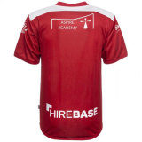 Hull Kingston Rovers 2021 Men's Home Super League Jersey