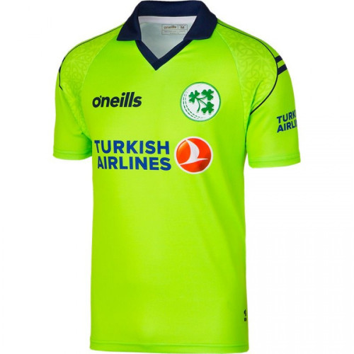 Cricket Ireland T20 Men's Jersey