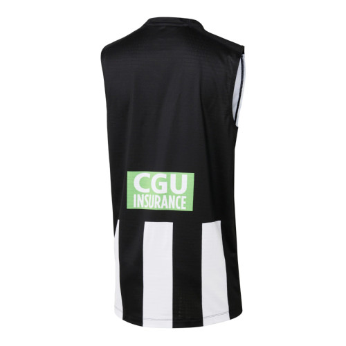 Collingwood Magpies 2021 Men's Home Guernsey