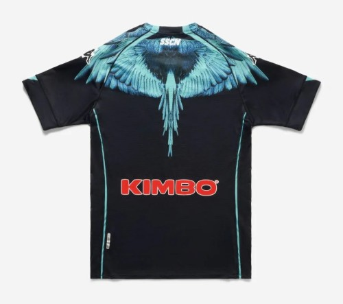 Thai Version SSC Napoli 20/21 Special Jersey