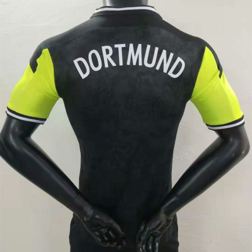 Player Version Borussia Dortmund 20/21 Fourth Jersey