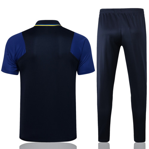 TOT 20/21 Pre-Match Polo Kit C638#