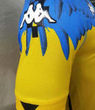 Player Version SSC Napoli 20/21 GK Special Jersey