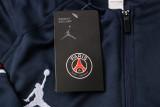 Paris Saint-Germain 21/22 Drill Tracksuit B451#