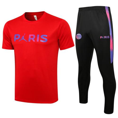 Paris Saint-Germain 21/22 Training Kit C652#
